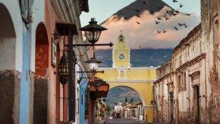 Key facts about Guatemala