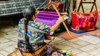 histoire et culture du Guatemala