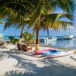 Caribbean Cost of Belize