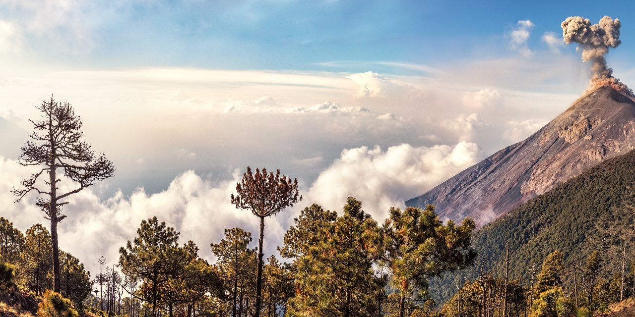 Blog de voyage au Guatemala